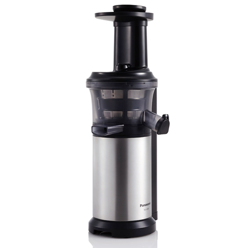 Panasonic Slow Juicer Mj L500 Saturn : Panasonic ?????????????????????????????? (Slow Juicer) ???? MJ-L500 (??????) Lazada.co.th